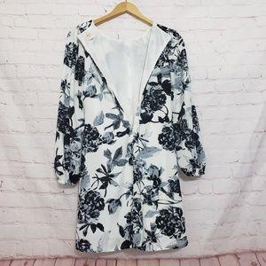 Anthropologie Dresses - Anthropologie Everly Floral dress